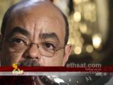 ESAT Daliy News-Amsterdam 21 August 2012 Ethiopia