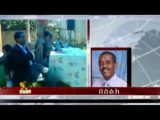 ESAT Tukirt Interview with Eng Yilkal Blue Party