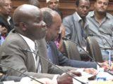 ESAT Special Mr Obang Metho testimony