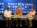 ESAT ENEWYAYE on Ethiopian current politics Amsterdam July 31 2013