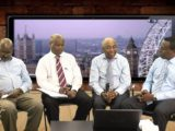 ESAT Tukirt program Ethiopians & Third world solidarity in the house of commons part-1