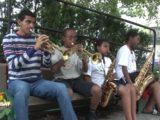 ESAT Ethio Jaz Band 2013