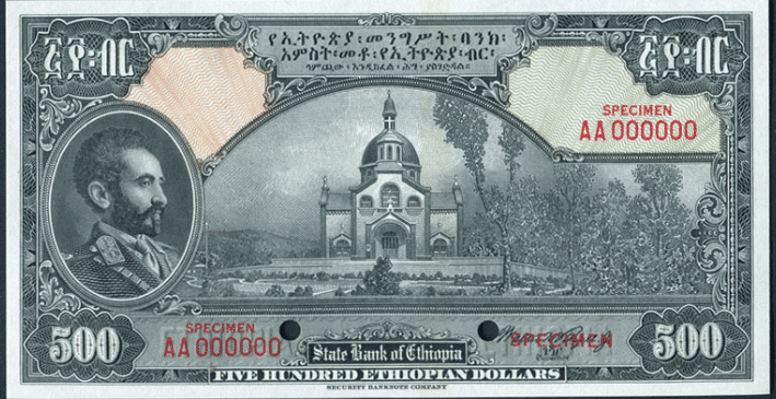 Ethiopia Devalues Currency By 15
