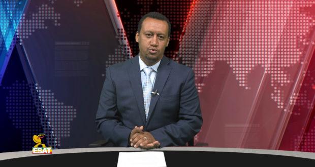 The Ethiopian Satellite Television and Radio (ESAT) – Page 242 – No