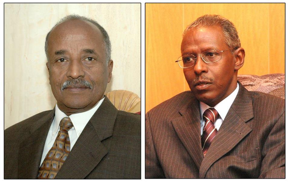 Eritrean Delegation In Addis 4 Talks On Implementation Of Peace