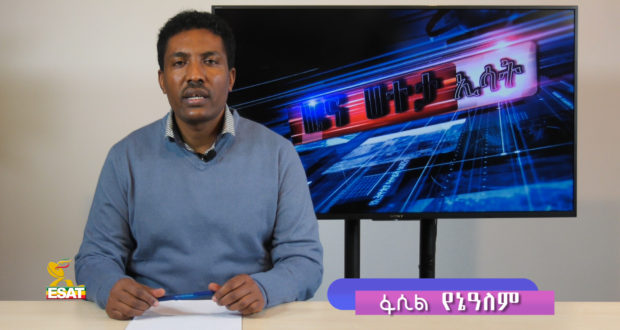 Esat News In Depth The Qimant Controversy February 08 2019